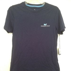 Vineyard Vines for Target Boys T Shirt Whale
